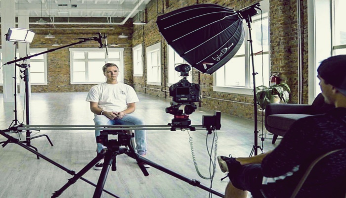 How to Film an Interview