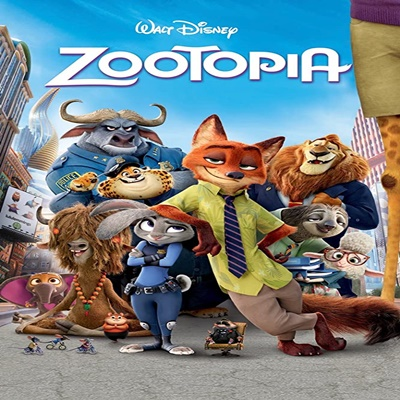 What is the Best Disney Film Ever? (5)