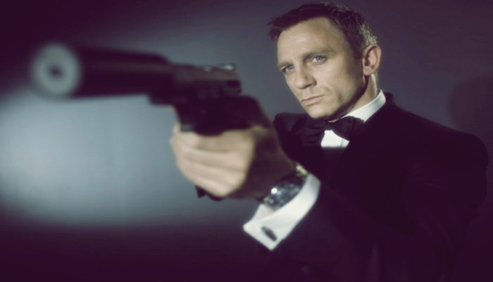 Which is the Highest Grossing Bond Film